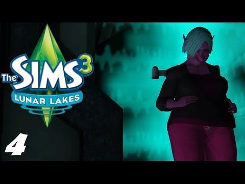 Sims 3 - Çirkin Genler (Bölüm 4) - Hamile Bae