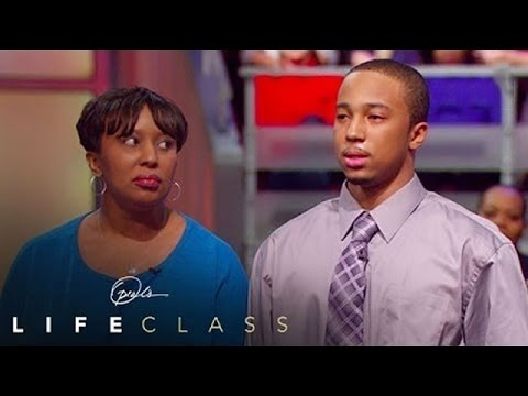 First Look: A Fatherless Son Opens Up to His Mother for the First Time - Oprah's Lifeclass - OWN