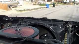 400 Hp Chevy 350