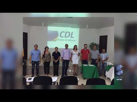 POSSE CDL ROLIM DE MOURA