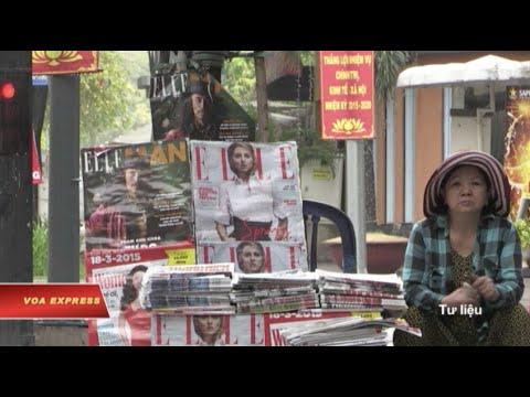 Báo Việt Nam 'nhận diện nhóm lợi ích bán nước, hại dân'