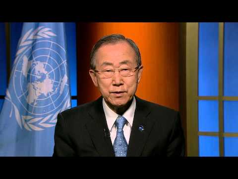 Ban Ki-moon on the 10th anniversary of UN Security Council resolution 1540