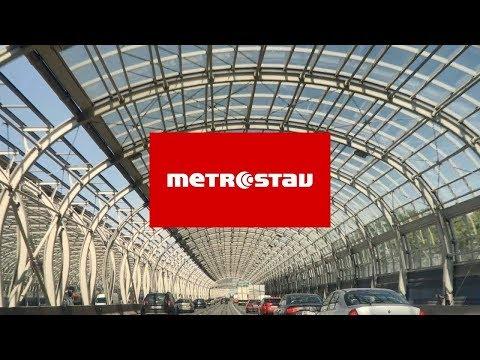 Sage Kadry i Płace One Payroll w Metrostav
