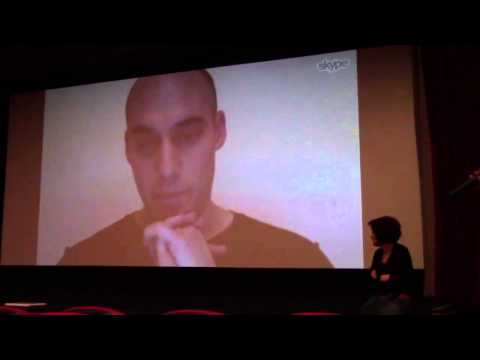 THE ACT OF KILLING al CINEMA BELTRADE - incontro con Joshua Oppenheimer - 2 di 3