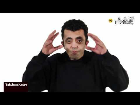 N2O Comedy: خالد الغانم في عالم تاني
