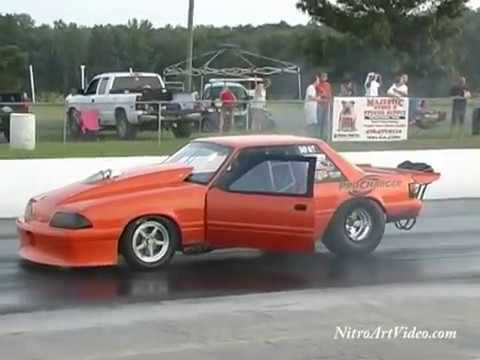 Silver Dollar Raceway June 29 30 2012 NWO Nationals