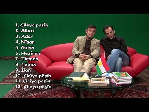 Dersa Kurdî – 35