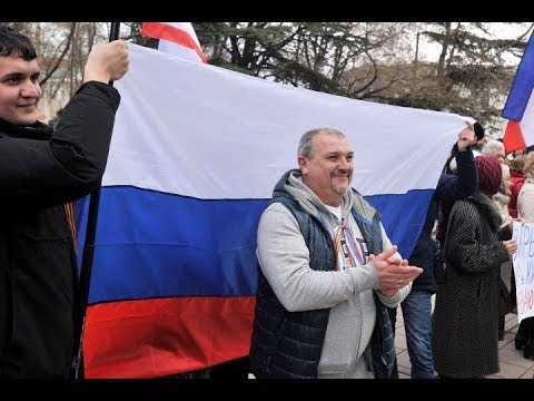 Crimea Russia Vote Could Destabilize The World