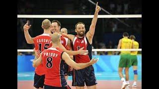 Olympics 2008 Best Actions
