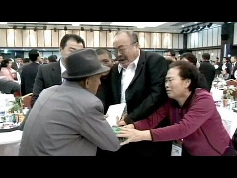 North Korea postpones family reunions with South
