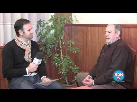 Entrevista a Juan García - Capitán Cofradía Virgen de Luna