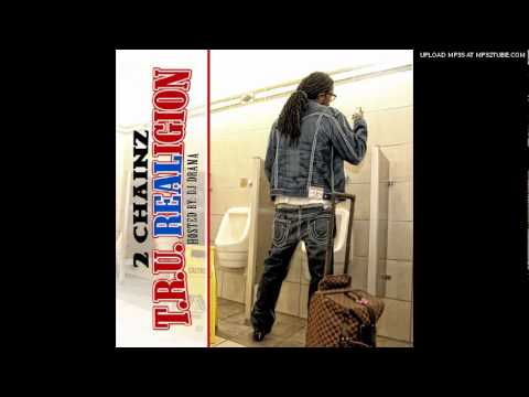 2 Chainz  - Undastatement prod Lex Luger T.R.U. REALigion