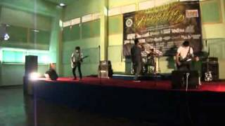 Reptar The King Of The Ozone - Pathetic Fallacy (The Devil Wears Prada Cover) Live at Unair.mp4 view on youtube.com tube online.