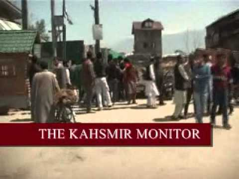 Blast at Farooq Abdullah's rally in Srinagar