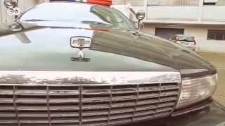 سيارة الشرطة الأميريكية شيفروليه كابريس   عالم السرعة