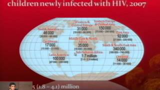 Nebraska Lecture: HIV/AIDS Epidemic, Charles Wood