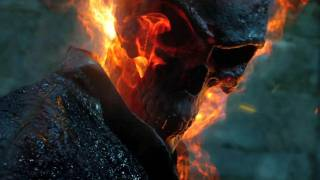 Ghost Rider: Spirit Of Vengeance ~ Trailer Oficial