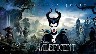 [Malefica Sinopsis y crítica - Maleficent Synopsis and Review...] Video