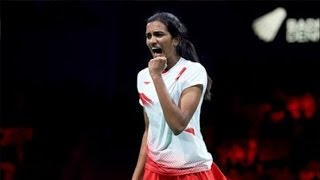 PV Sindhu Wins Second Malaysia Masters Title
