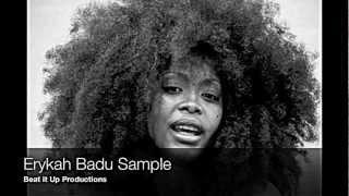 Erykah Badu - Window Seat (Sample) - YouTube