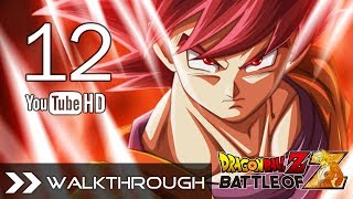 Dragon Ball Z Battle Of Z Walkthrough Gameplay DBZ Story