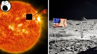 Top 10 Ways NASA is Hiding Alien Life From Us