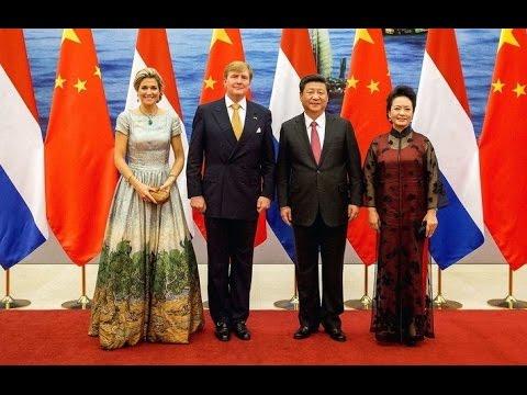 Xi Jinping wil geen demonstranten zien