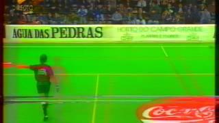 Andebol - Sporting - 28 x Porto - 23 em 1995/1996