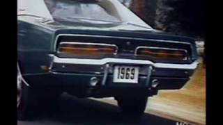 1969 Dodge Charger - Commercial