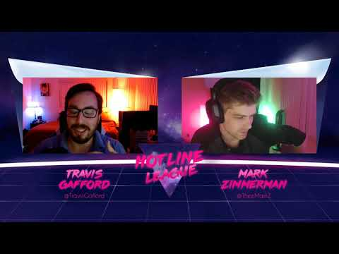 NA LCS Predictions, Ovilee guest hosts, Golden Guardians: Breaking Point 2.0? - Hotline League 9