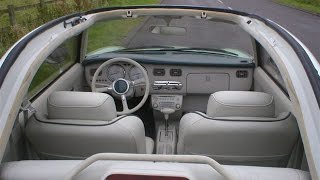 Nissan Figaro in LEFT Hand Drive ( LHD )