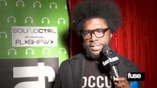 Questlove Talks The Roots Picnic, Says Naughty By Nature Will Be There