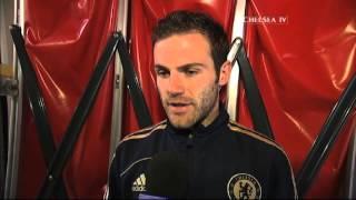 Manchester United V Chelsea 05/05/2013