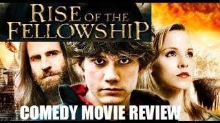 RISE OF THE FELLOWSHIP ( 2013 ) Aka THE FELLOWS HIP Comedy