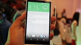 HTC Desire 816 Dual SIM Hands-on