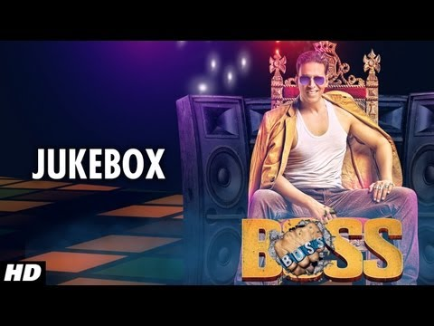 BOSS Full Songs Jukebox