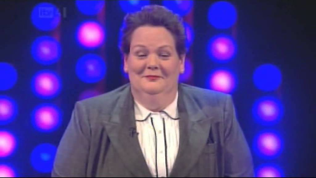 Celebrity the chase series 1 episode 4