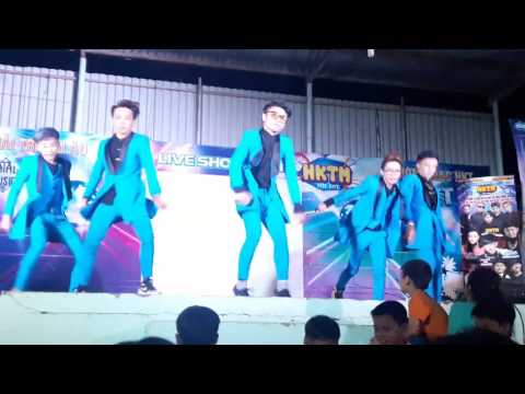 Không Ngủ Được - HKTM The Five