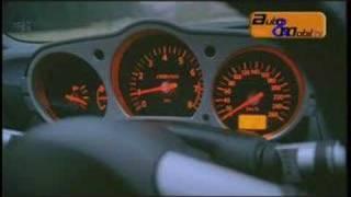 Katharina Kuhlmann Nissan 350Z in neuer KK�s Mistress Lackierung KK - Colors videos
