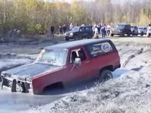 Rally victo 2013 partie 1