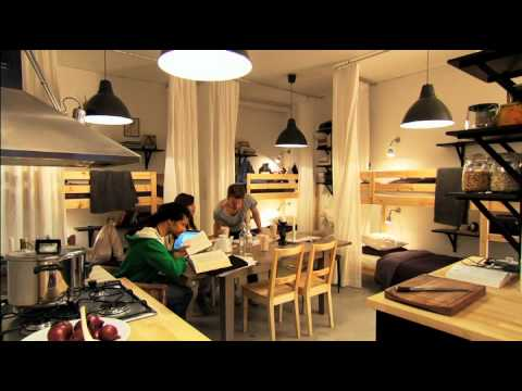 IKEA Small Spaces