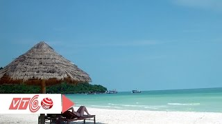 Bãi Sao: Top 10 bãi biển hoang sơ lý tưởng | VTC