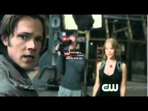 Supernatural 6x15 - 'The French Mistake' Extended Promo