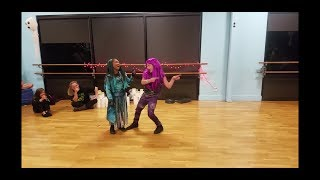 "Descendants 2 cover ""It's Goin Down"""