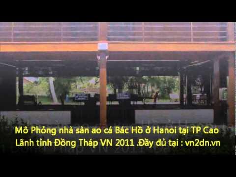 MO PHONG NHA SAN AO CA BAC HO O HANOI TAI TP CAO LANH TINH DONG THAP VN 2011  4p54``so3.mp4
