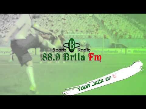 Sports Radio 88.9 Brila FM...Your Jack of One Trade