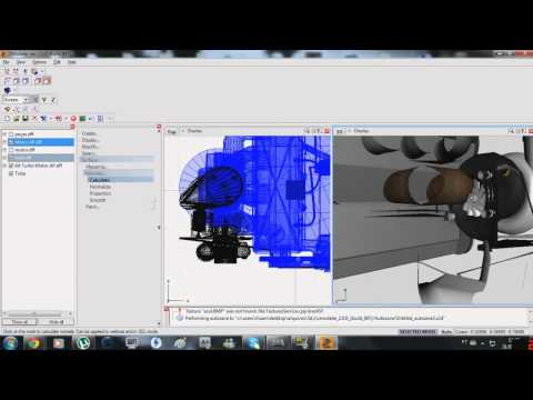 Video aula - Como turbinar um motor Carburado , Zmodeler