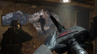 Call of Duty: WWII - Multiplayer Upgrade Trailer