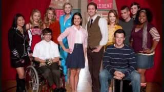 Glee Rehab