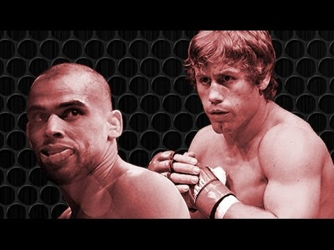 UFC 169: Renan Barao vs Urijah Faber II